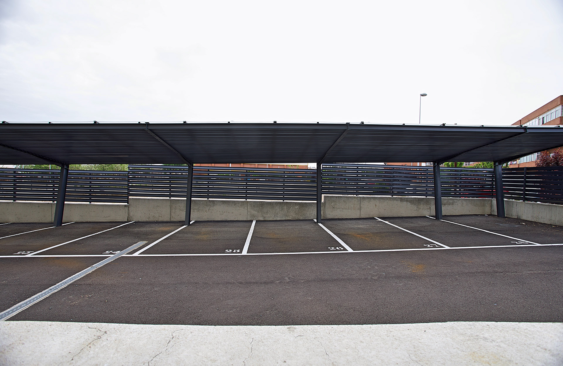 Garaje Nº01