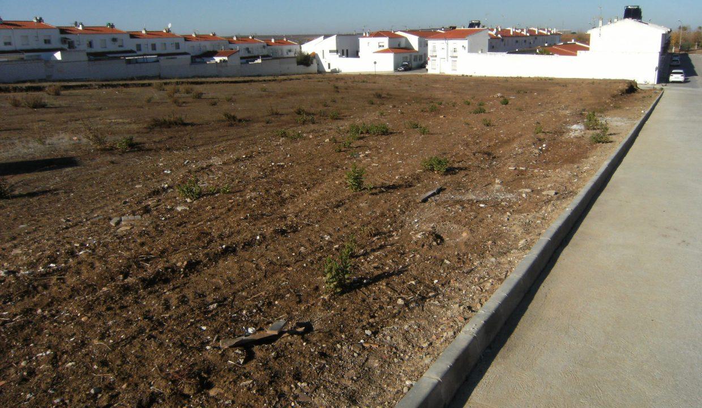 Foto solar en Ribera del Fresno